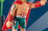 Playmobil - 9443v5 - Wrestler