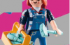 Playmobil - 9333v8 - Handywoman
