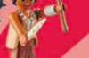Playmobil - 9444v5 - Cave Girl