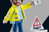 Playmobil - 9332v5 - Policeman