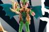Playmobil - 9332v10 - Flying Warrior