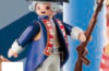 Playmobil - 9443v11 - English Soldier