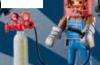 Playmobil - 9443v12 - Welder