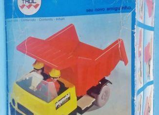Playmobil - 23.20.9-trol - Dump Truck