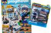 Playmobil - R029-30790604-esp - Police