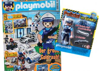 Playmobil - 029-30790604-esp - Police