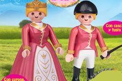 Playmobil - 30798623-esp - Amazon princess