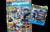 Playmobil - 80600-ger - Playmobil-Magazin 1/2018 (Heft 58)