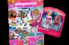 Playmobil - 80601-ger - Playmobil-Magazin Pink 1/2018 (Heft 33)