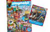 Playmobil - 80602-ger - Playmobil-Magazin 2/2018 (Heft 59)