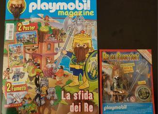 Playmobil - 30790474-ita - Playmobil Italy Magazine nº 2
