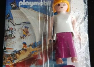Playmobil - 0000-ger - Fairy Colour - Promotional