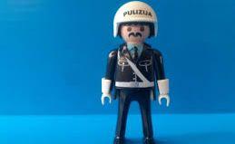 Playmobil - 0000 - Malta Policeman II