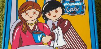 Playmobil - 0000-GER - Coffee-Set