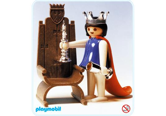 Playmobil 3335s1-ant - Queen - Box