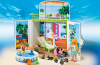 Playmobil - 6159 - Secret Beach Bungalow Play Box