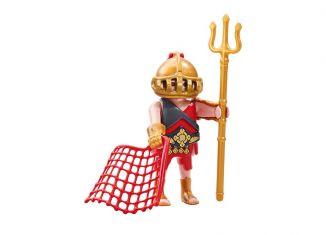 Playmobil - 6589 - Jefe de los gladiadores
