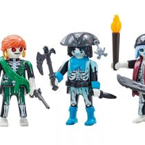 Playmobil - The smart workaround a missing Pirates Of The Caribbean set