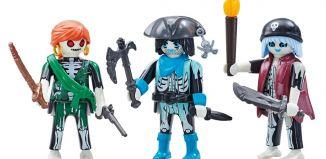 Playmobil - 6592 - Ghost Pirates