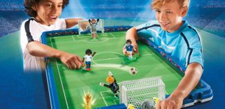 Playmobil - 9298 - Take Along 2018 FIFA World Cup Russia™ Arena