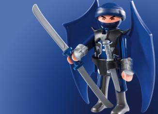 Playmobil - 5598v12 - Flying Ninja