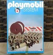Playmobil - 3205- - Sewage works