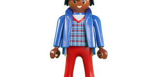 Playmobil - 30004892-ger - Base Figure Man