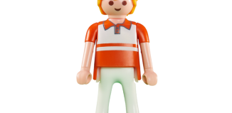 Playmobil - 30004912-ger - Base Figure