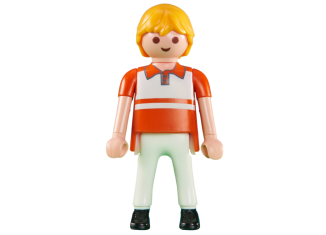 Playmobil - 30004912-ger - Base Figure