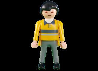 Playmobil - 30004922-ger - Base Figure