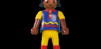 Playmobil - 30111790-ger - Base Figure Girl
