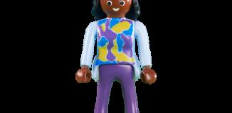 Playmobil - 30143710-ger - Base Figure 1900 Woman