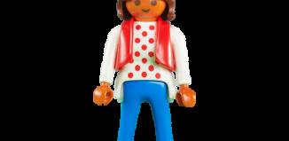 Playmobil - 30143720-ger - Base Figure 1900 Woman