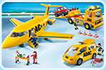 Playmobil - 5011 - ADAC Mega-Set