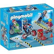 Playmobil 5798 - Racing Park - Box