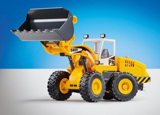 Playmobil - 6598 - Front Loader