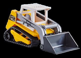 Playmobil - 6599 - Track Loader