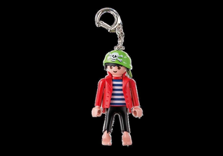 Playmobil 6619 - Keychain Pirate Rico - Back