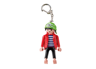 Playmobil - 6619 - Keychain Pirate Rico
