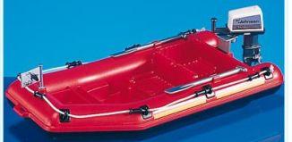 Playmobil - 7263 - Sport Boat
