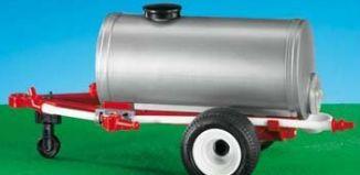 Playmobil - 7891 - Water Tank
