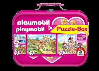 Playmobil - 80013 - Puzzle-Box