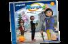 Playmobil - 80474 - CD 1 Super4: Auf ins Abenteuer - Wie alles begann