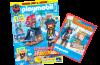 Playmobil - 80590 - PLAYMOBIL-Magazin 4/2017 (Heft 53)