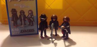 Playmobil - 9077-ger - Bee Gees