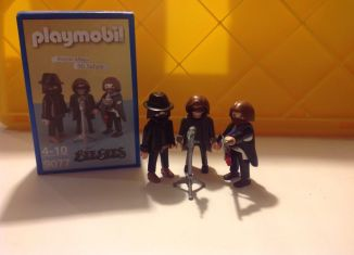 Playmobil - 9077-ger - Bee Gees