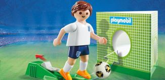 Playmobil - 9512 - Nationalspieler England