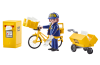 Playmobil - 9806 - Mail carrier