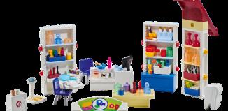 Playmobil - 9808 - Pharmacy