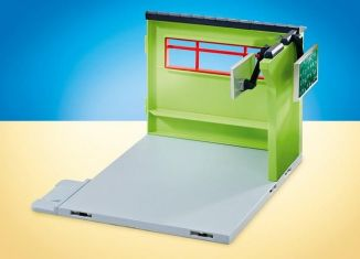 Playmobil - 9809 - Classroom Extension